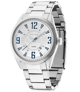 【送料無料】POLICE[ポリス]MEMPHISメンフィスメンズ腕時計13893JS-04MA【新品】【_包装】【RCP】【02P01Mar15】