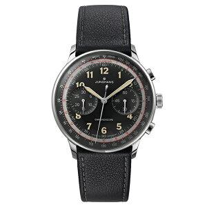 【送料無料】国内正規品ユンハンスMeisterTelemeterメンズ腕時計027338100【新品】【RCP】【02P03Sep16】