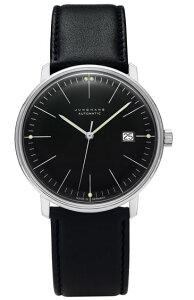 【送料無料】国内正規品ユンハンスMaxBillbyJunghansAutomaticメンズ腕時計027470100【新品】【RCP】【P08Apr16】