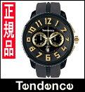 【送料無料】TENDENCE[テンデンス]GulliverRound〔ガリバーラウンド〕メンズ/レディース腕時計TD02046011AA【新品】【楽ギフ_包装】【RCP】【fsp2124】【02P11Feb13】