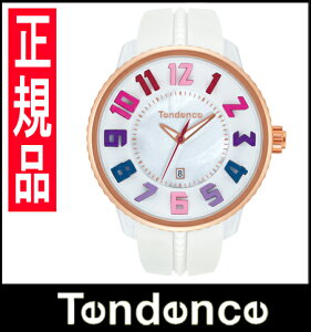 【送料無料】TENDENCE[テンデンス]GULLIVERROUNDRainbowJapanLimited〔ガリバーラウンドレインボー〕メンズ/レディース腕時計TY430626【新品】【RCP】【P08Apr16】