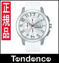 先行販売開始【送料無料】TENDENCE[テンデンス]DOMEドームメンズ/レディース腕時計TY016002【RCP】【02P09Jan16】