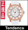 先行販売開始【送料無料】TENDENCE[テンデンス]DOMEドームメンズ/レディース腕時計TY013001【RCP】【02P09Jan16】