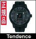 先行販売開始【送料無料】TENDENCE[テンデンス]DOMEドームメンズ/レディース腕時計TY013002【RCP】【02P09Jan16】