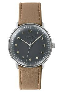 【送料無料】国内正規品ユンハンスMaxBillAutomaticメンズ腕時計027340100【新品】【RCP】【02P03Sep16】