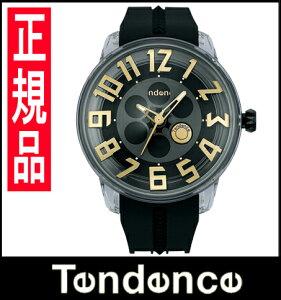 【送料無料】TENDENCE[テンデンス]DOMEドームメンズ/レディース腕時計TY023002【RCP】【02P03Sep16】