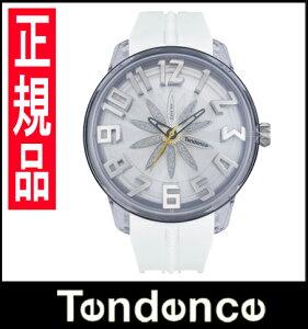 【送料無料】TENDENCE[テンデンス]DOMEドームメンズ/レディース腕時計TY023004【RCP】【02P03Sep16】