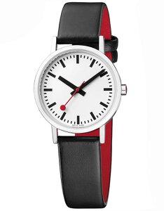【送料無料】MONDAINE[モンディーン]ClassicPure[クラシックピュア]レディース腕時計A658.30323.16OM【RCP】【02P12Oct14】