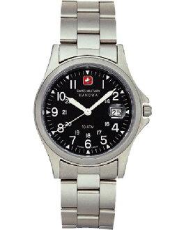 CLASSIC Swiss SWISS MILITARY [military] [Classic] mens watch ML17 fs3gm