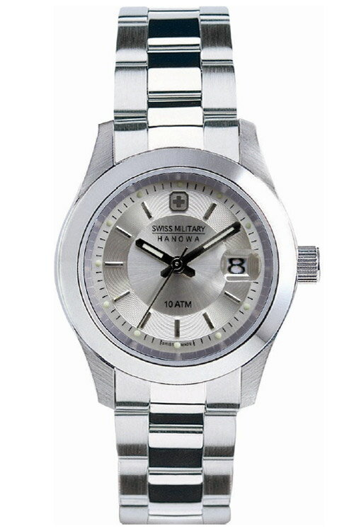 SWISS MILITARY [the Swiss military] ELEGANT PREMIUM [elegant premium] Lady's clock ML324 fs3gm