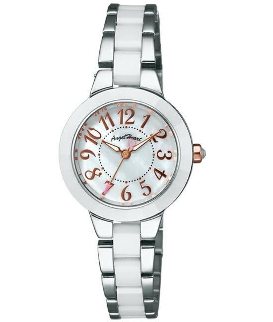 腕時計, レディース腕時計 Angel Heart LOVE SPORTS WL27C