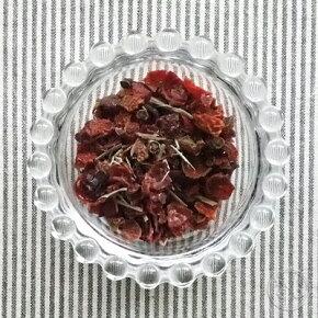 ローズヒップハイビスカスティーリーフ30g約15杯分