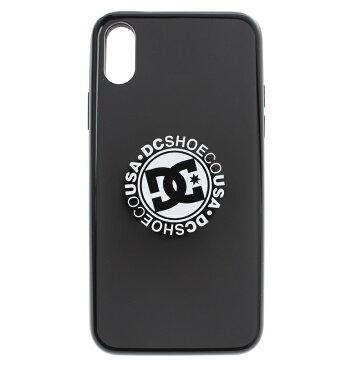 セール SALE DC ディーシー シューズ 【直営店限定】 DC iPhone X/XS ICカ 小物 アクセサリー