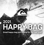 クイックシルバー QUIKSILVER  【福袋 2021】QUIKSILVER HAPPY BAG / 2020年12月26日以降お届け Mens Textiles Unallocated 【QZ52592110 AST6】
