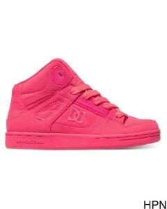 【DC ディーシー】キッズ Ks REBOUND TX SE シューズ・靴・スニーカーADBS…