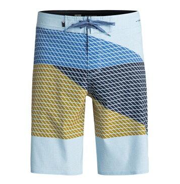 クイックシルバー QUIKSILVER  メンズ / ボードショーツ(20インチ) フィットタイ ボードショーツ 水着 海パン サーフィン サーフパンツ 海水浴 夏 水泳 ビーチウェア 【EQYBS03849 BHC6】