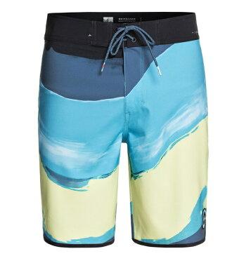 クイックシルバー QUIKSILVER  メンズ / ボードショーツ(19インチ) フィットタイ ボードショーツ 水着 海パン サーフィン サーフパンツ 海水浴 夏 水泳 ビーチウェア 【EQYBS03955 BKV6】