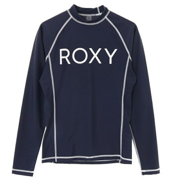 アウトレット価格 ROXY ロキシー UPF50+ 長袖 ラッシュガード RASHIE L/S プルオーバー ラッシュガード