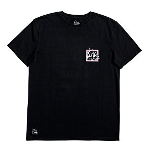 アウトレット価格 Quiksilver クイックシルバー アウトレット価格 Quiksilver クイックシルバー BOARDWALK SS TEE Tシャツ ティーシャツ Tシャツ ティーシャツ【Mens】