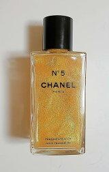 CHANEl☆幻の香水
