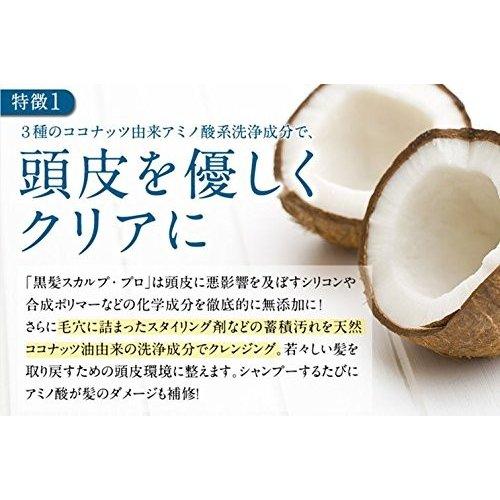 ニジト『harukurokamiスカルプ』