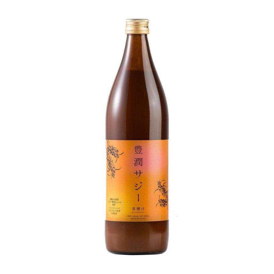 栄養・健康ドリンク, サジージュース  900ml