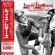 ルイスレザーズ Lewis Leathers サイクルマンブックス Wings,Wheels and Rock'n' Roll Vol.1 Rin Tanaka with Derek Harris 田中 凛太郎 デレク