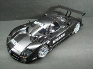 1/18 オートアート AUTOart Nissan R390 GT1 Test Car Lemans 1997 日産 テストカー ルマン ミニカー