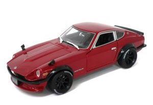 車, ミニカー・トイカー 118 Maisto 1971 Datsun 240Z