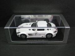 定価の20%OFF1/43scale スパーク SPARK Mercedes-Benz SLS AMG GT3 メルセデス ベンツ