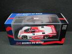 1/43 ミニチャンプス MINICHAMPS Porsche 956L Palmer/Weaver/Lloyd 24h Le Mans 1985 ポルシェ ルマン ミニカー