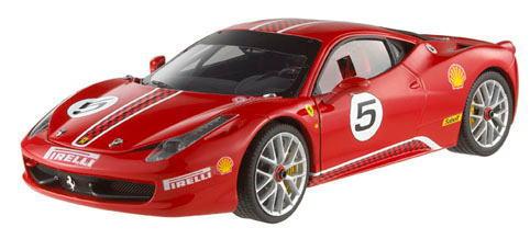 車, ミニカー・トイカー 143 Hot Wheels Ferrari 458 Challenge