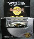 1/64 ホットウィール Hot Wheels Limited Edition Hard Rock CAFE LIMITED BIG MUTHA ハードロックカフェ アメ車 ミニカー