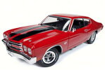 1/18scaleautoworldAmericanMuscle1970ChevyChevelleSS396シェビーシェベル