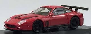 車, ミニカー・トイカー 164 Kyosho Ferrari 575 GTC Red
