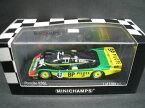 1/43 ミニチャンプス MINICHAMPS Porsche 956L 24h Le Mans 1983 Henn Ballot-Lena Schlesser ポルシェ ルマン ミニカー
