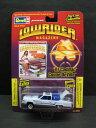 1/64 レベル Revell LOWRIDER '81 Cadillac Coupe Deville ローライダー キャデラック クーペ デビル ミニカー アメ車