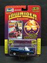 1/64 レベル Revell LOWRIDER '77 Chevy Monte Carlo ローライダー シェビー モンテカルロ ミニカー アメ車