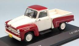 1/43scale Model Car World モデルカーワールド Chevrolet 3100 Pick Up 1958 シボレー ピック...
