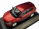 1/43 First43 Mazda CX-5 Red 2013 マツダ ミニカー