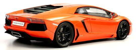 1/12scale����KYOSHOLamborghiniAventadorLP700-4Orange���ܥ륮���˥������󥿥ɡ���