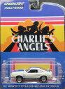 1/64 グリーンライト GREENLIGHT Hallywood Series 19 Charlie's Angels Jill Munroe's 1976 Ford Mustang 2 Cobra 2 チャーリーズエンジェル マスタング コブラ ミニカー アメ車
