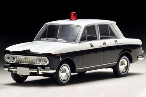 車, ミニカー・トイカー 164scale Tomica Limited Vintage 65 Datsun Bluebird