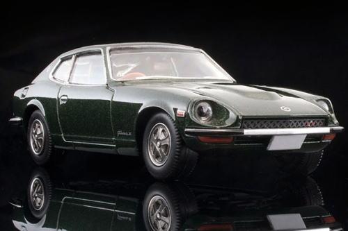 車, ミニカー・トイカー 164 Tomica Limited Vintage Neo Z-L 2by2 77 Nissan Fairlady
