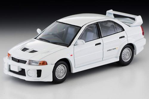 車, ミニカー・トイカー 164 Tomica Limited Vintage Neo RS5 98 Mitsubishi Lancer