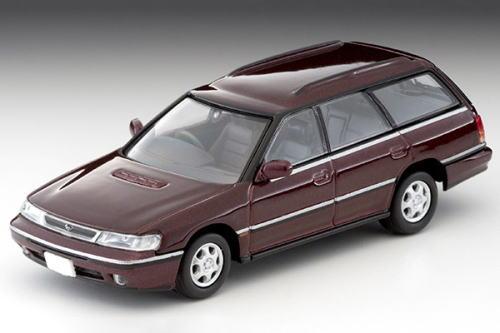 車, ミニカー・トイカー 164 Tomica Limited Vintage Neo GT 92 Subaru