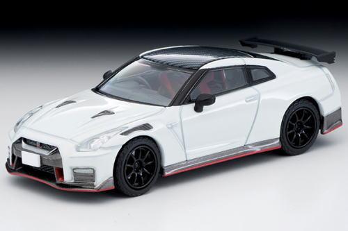 車, ミニカー・トイカー 164 Tomica Limited Vintage Neo Nissan GT-R Nismo 2020 model