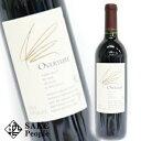オーバーチュアNV750mlOVERTUREカリフォルニア[ワイン]