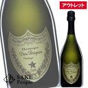ドンペリ ニョン 白 750ml[アウトレット][シャンパン][ヴィンテージ指定不可]