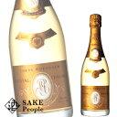 ルイ・ロデレール クリスタル 2008年 750ml[シャンパン]